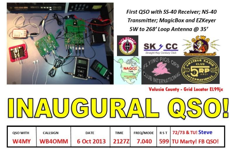 4SQRP QSL WB4OMM