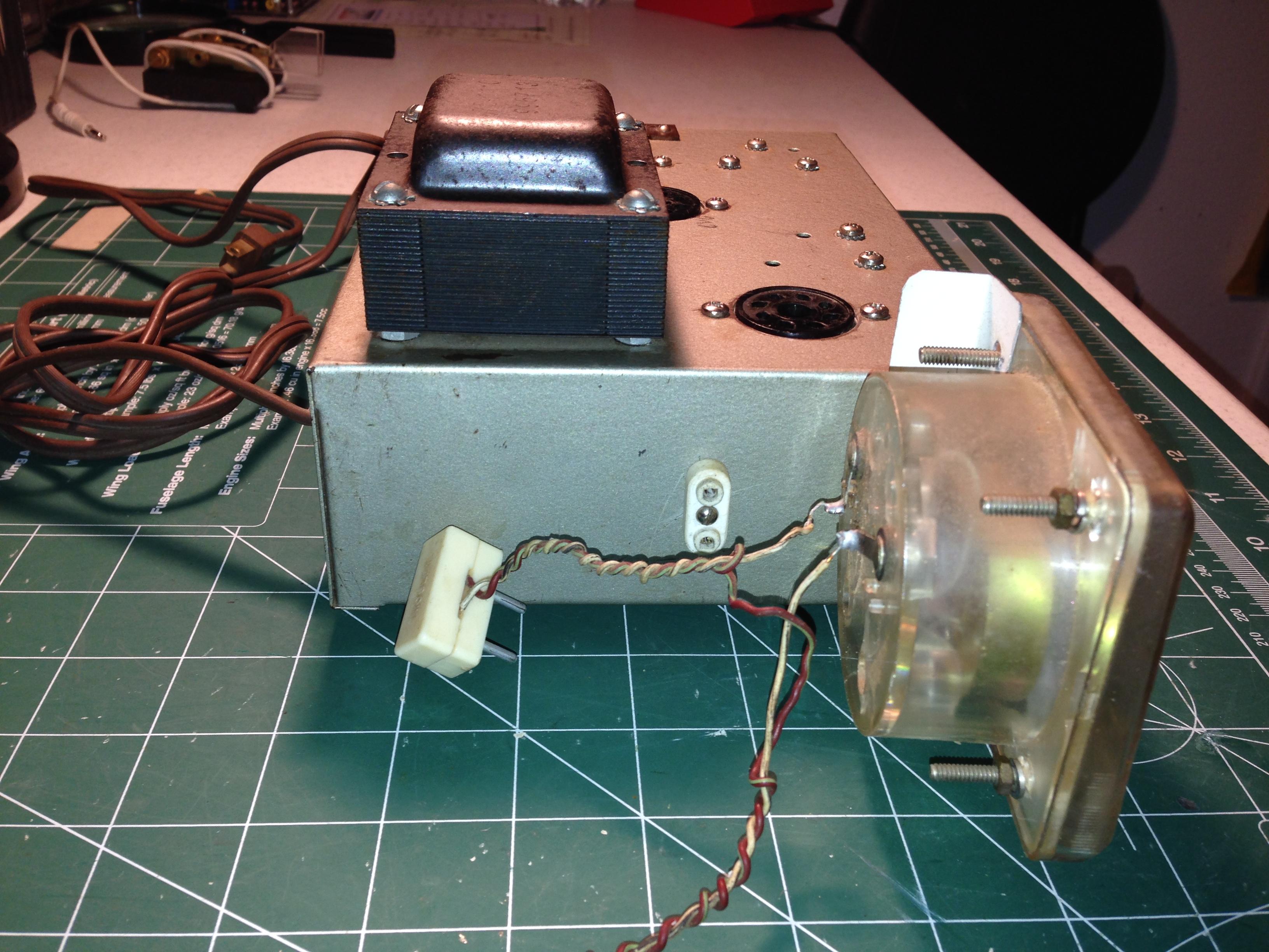 Old Stuff (Like me!) | Amateur Radio Station WB4OMM